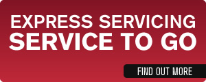 Nissan Express Servicing - Find out more
