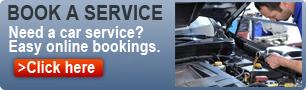Book A Service - Click Here